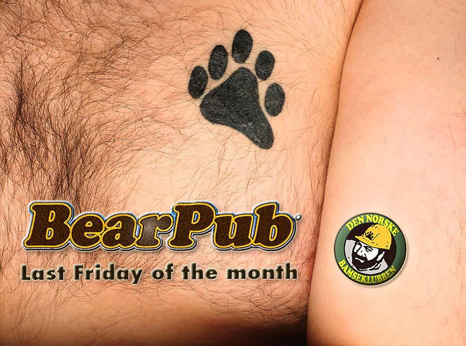 Bear Pub