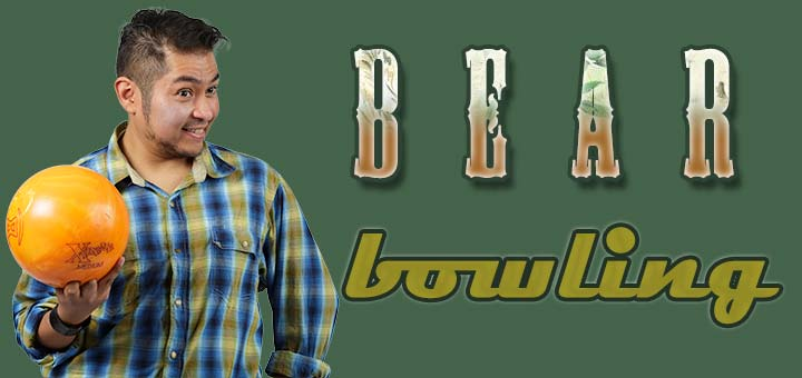 Bear Bowling