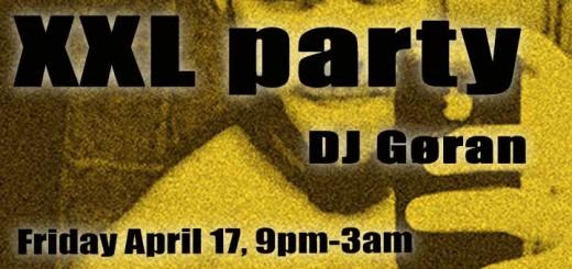 XXL Party