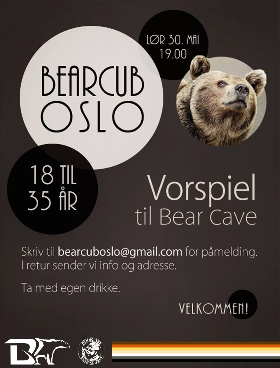BearCub BearCave vorspiel