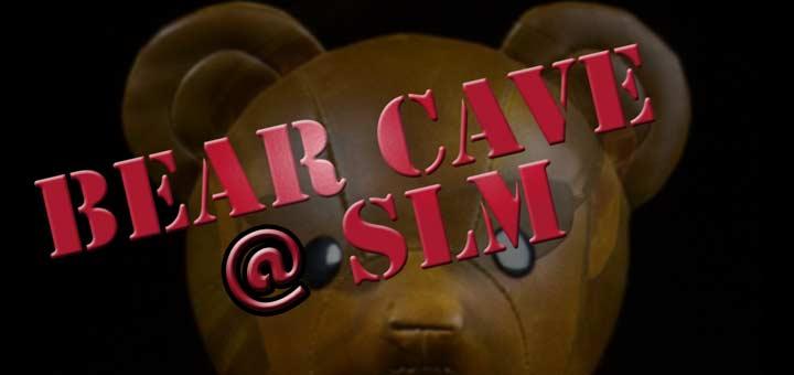 BearCave 30. april