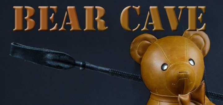 Bear Cave lørdag 5. september kl. 22