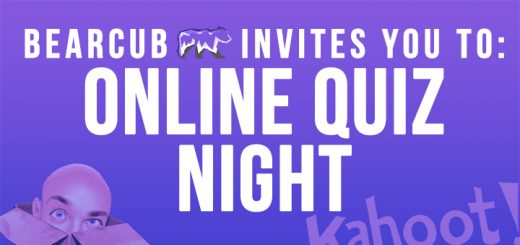 Online quiz night November 13